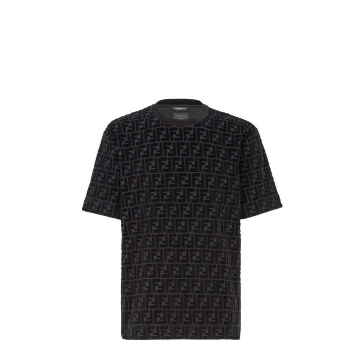 06_FENDI x Jackson Wang Capsule Collection_T-Shirt $1050