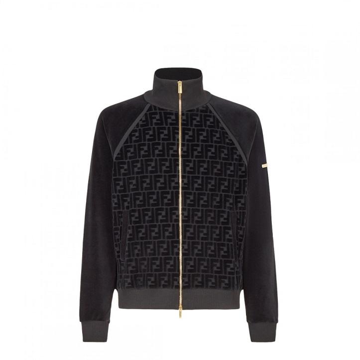 07_FENDI x Jackson Wang Capsule Collection_Jacket $1690