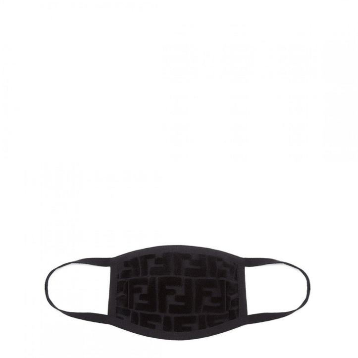 08_FENDI x Jackson Wang Capsule Collection_Mask $290