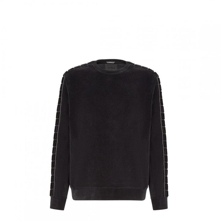09_FENDI X Jackson Wang Capsule Collection_Sweatshirt $1850