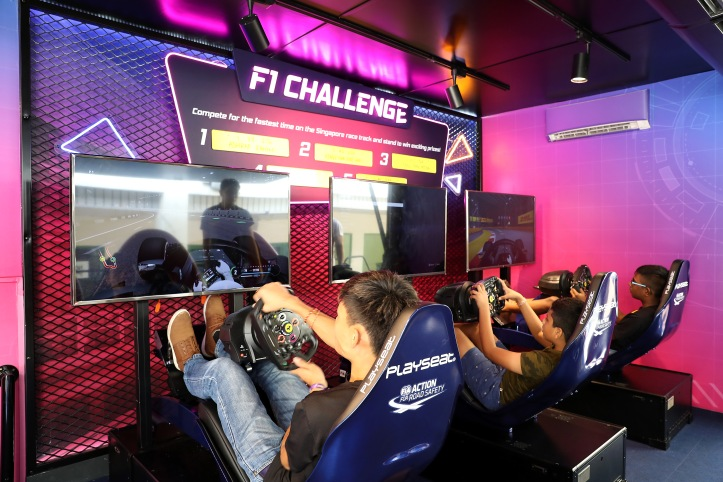 F1 Power Up Truck_Race on the simulators.jpg