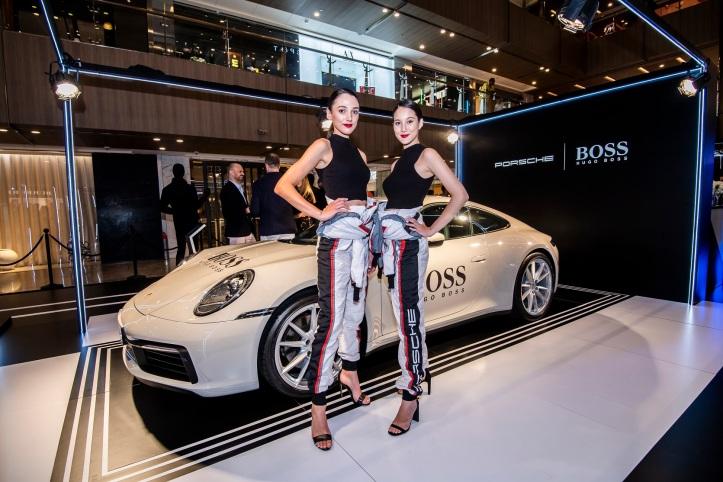 Porsche X BOSS (160)
