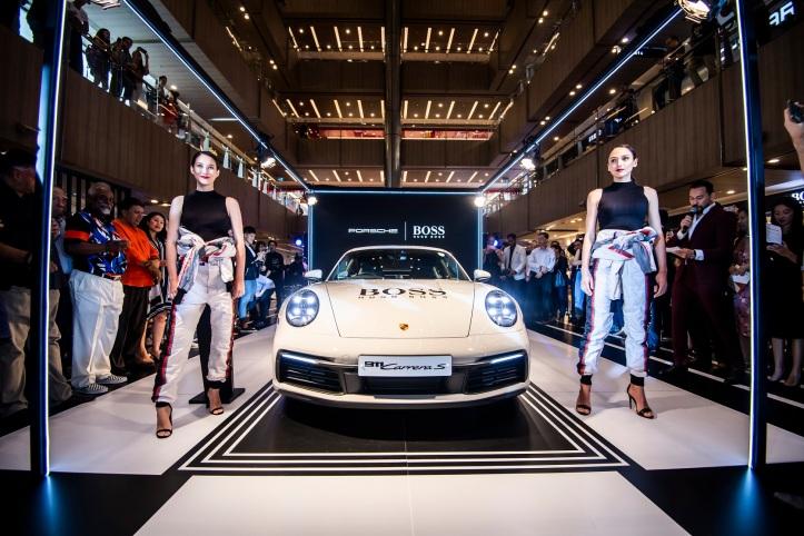Porsche X BOSS (97)