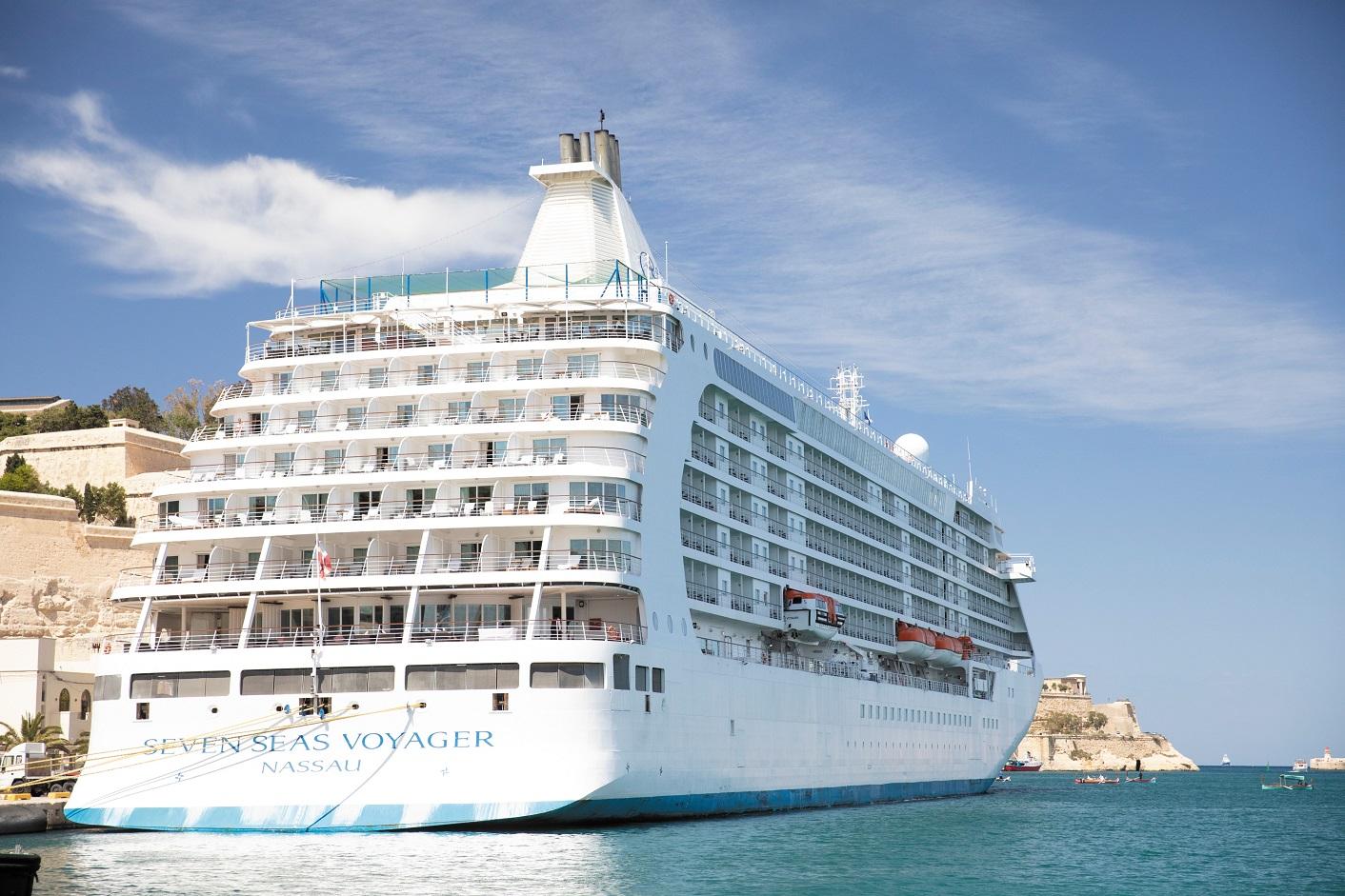 Regent Cruises 2021
