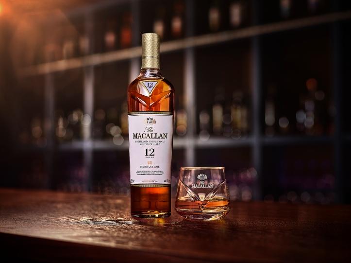 The Macallan Whiskies, Lifestyle Shot 1