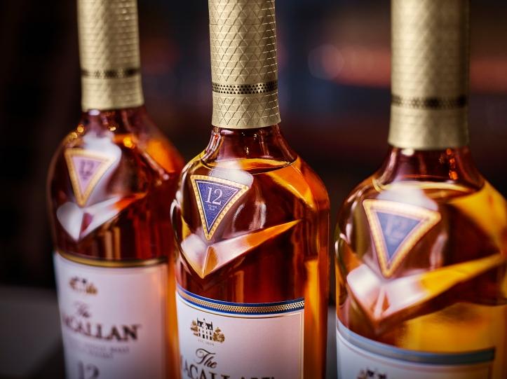 The Macallan Whiskies, Lifestyle Shot 2