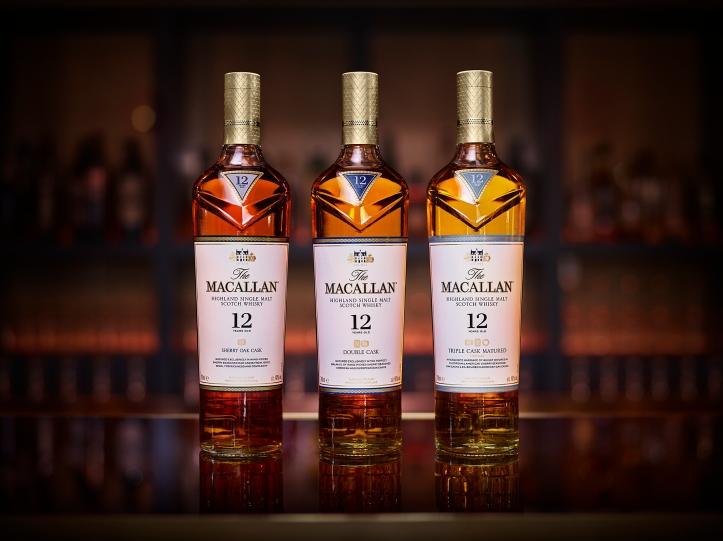 The Macallan Whiskies, Lifestyle Shot 3