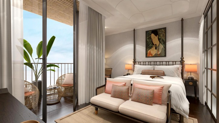 2. Hotel Reve - Signature Room
