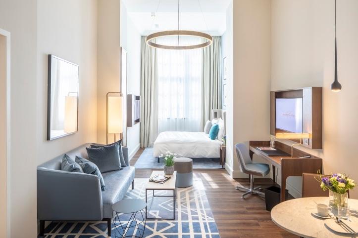 Fraser Suites Hamburg_Interior