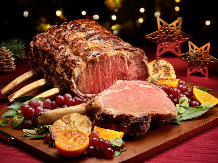 Slow-Roasted Australian Beef Ribs