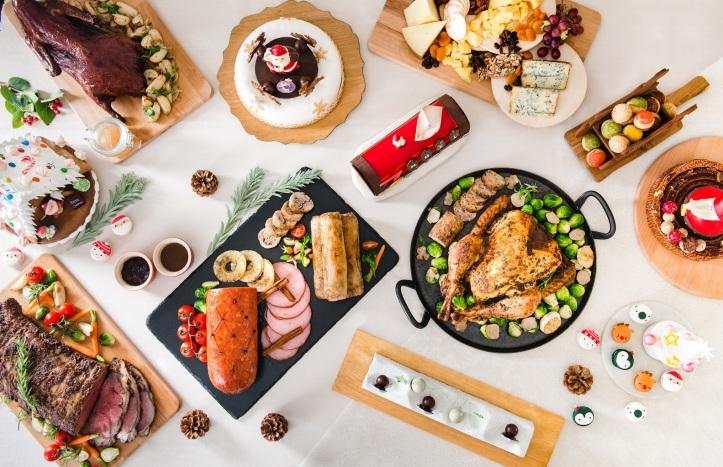 Christmas Feast