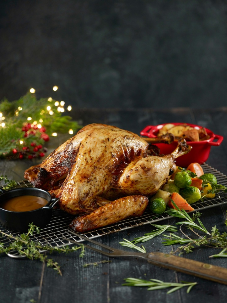 Crowne Plaza Changi Airport - Festive 2019 - Traditional Roast Turkey.jpg
