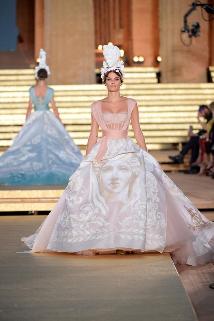 Dolce&Gabbana_Alta Moda_Agrigento_2019_Runway (125)