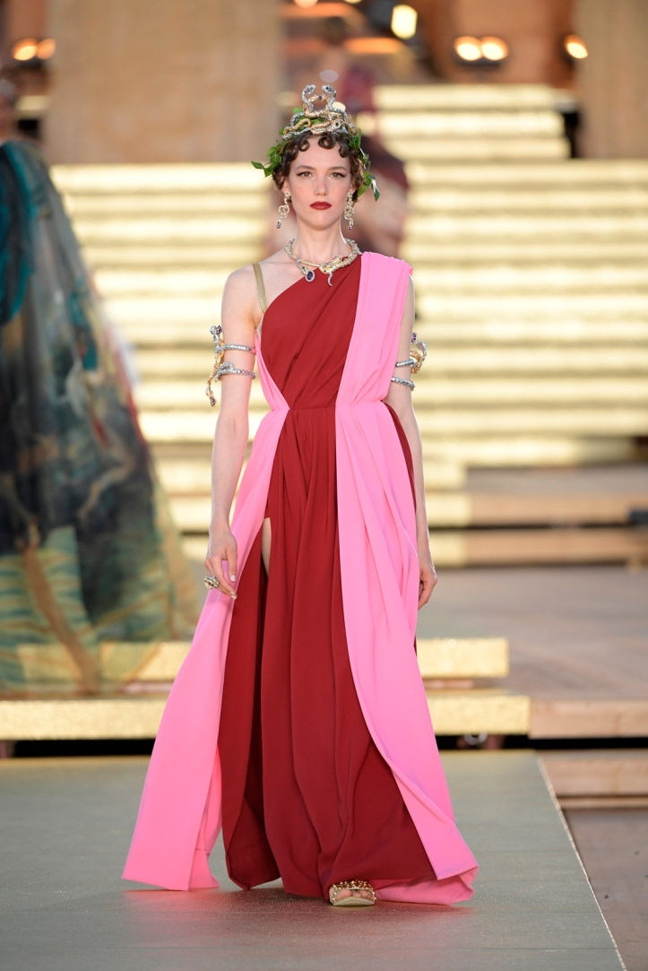 Dolce&Gabbana_Alta Moda_Agrigento_2019_Runway (76)