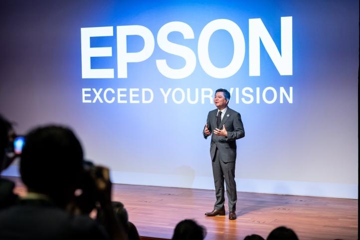 Epson held its inaugural business-to-business (B2B) event, B2B Ignite .jpg