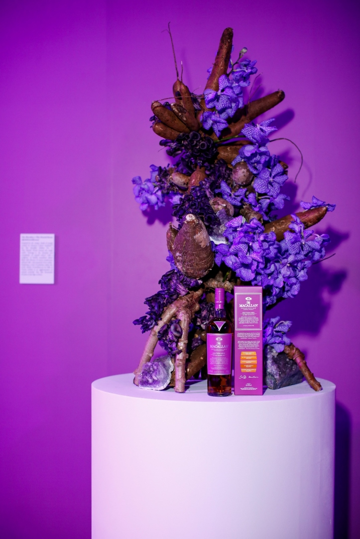 The Macallan Edition No. 5_Purple Room_Art Sculpture by John Lim from The Humid House.jpg