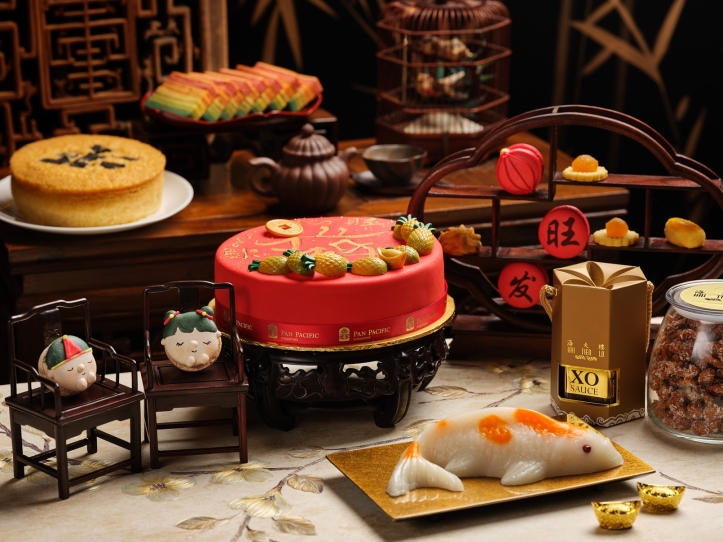 CNY Takeaway Goodies at Pan Pacific Singapore.jpg