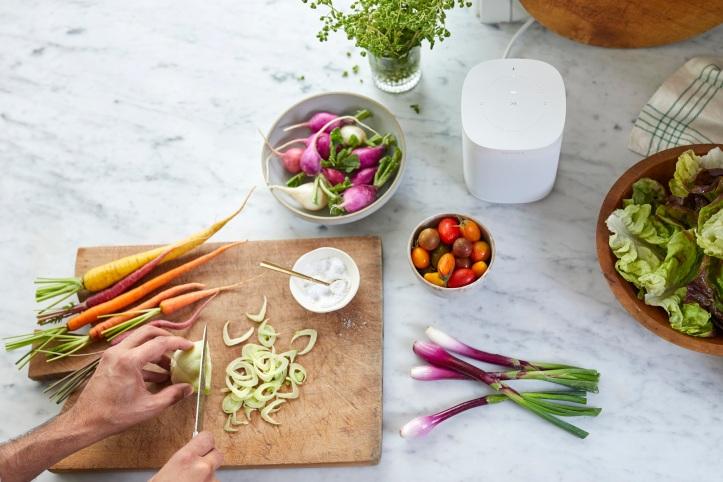 Google Assistant on Sonos - Lifestyle