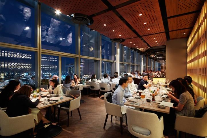 LeVeL33-Night_Dining Room