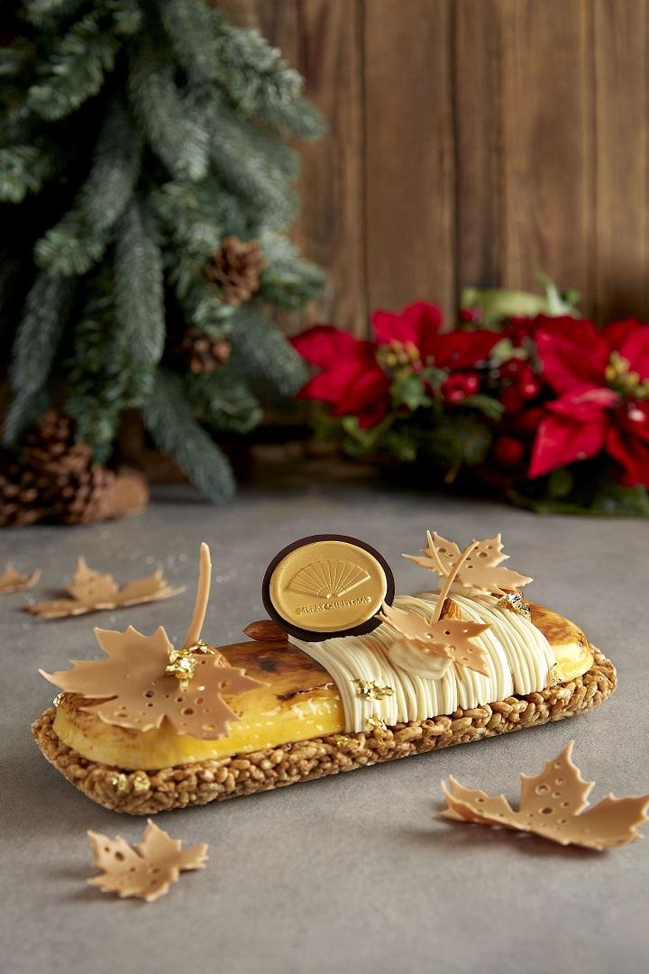 Noël Crème Catalan