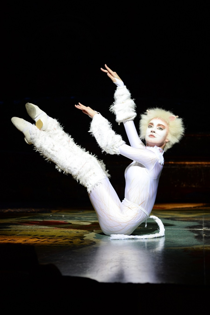 Cats The Musical In Singapore Review Spectacular Visual And High Energy Cast Luxury Asia Magazine Travel Lifestyle Tech Gadget Wine Dine Magazine