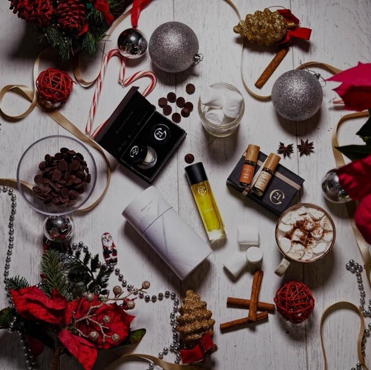 Maison 21G Christmas Kit