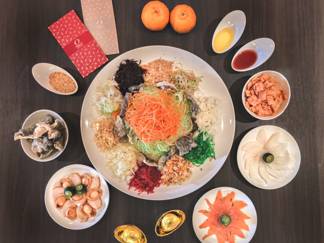 Blissful Yusheng with Abalone lowres