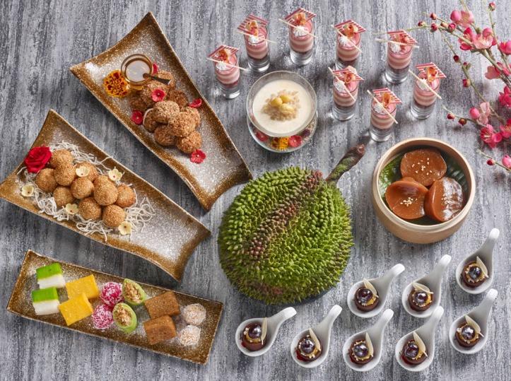 CPCA LNY 2020 - CPCA LNY 2020 - Lunar New Year Eve Reunion Dessertsjpg