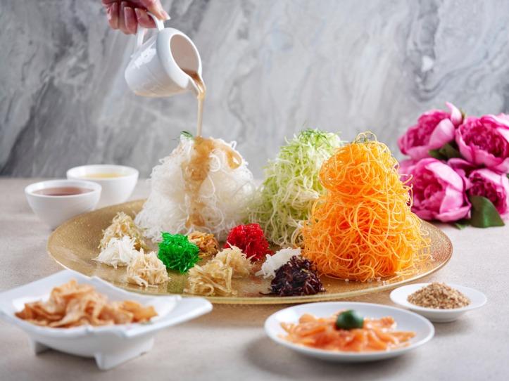 CPCA LNY 2020 - Crowne Prosperity Yusheng