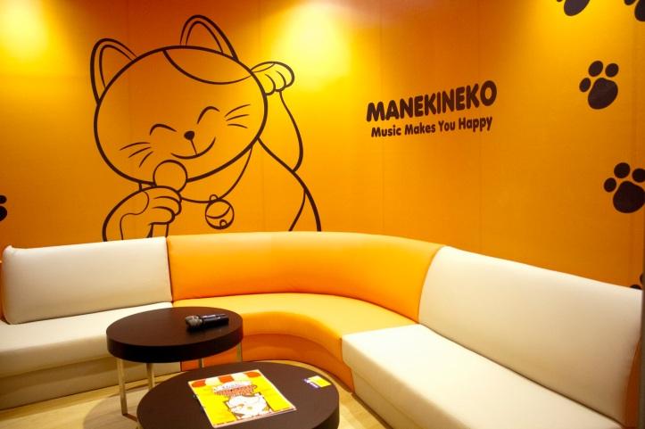Manekineko Room 1 (1)