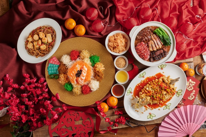 resize_Regent Singapore_CNY_Summer Palace_Lunar New Year Highlights