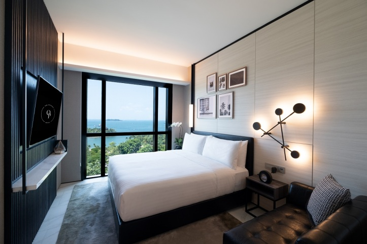 The Outpost Hotel_Deluxe Room (King Sea View)_Hi Res