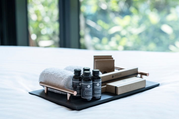 The Outpost Hotel_In-room Amenities_APPELLES_Hi Res