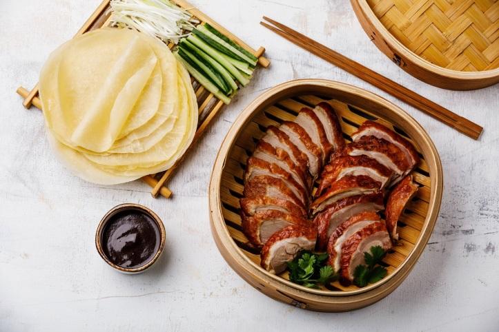 The Westin Singapore - Seasonal Tastes Lunar New Year Buffet