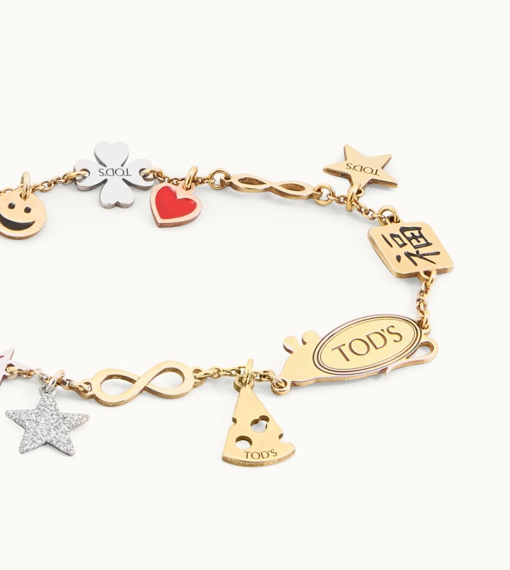 TOD'S Chain Bracelets 01-b.jpg
