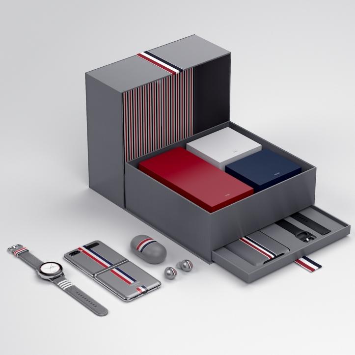 3.-Galaxy-Z-Flip-Thom-Browne-Edition_Package