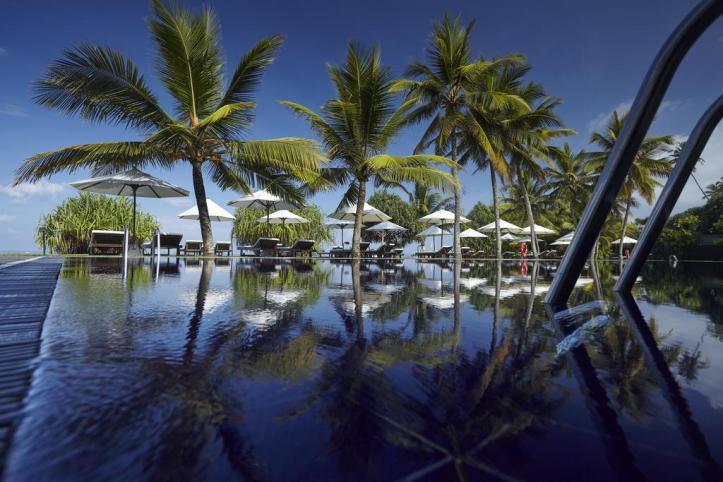 EKHO Surf Hotel Bentota Sri Lanka