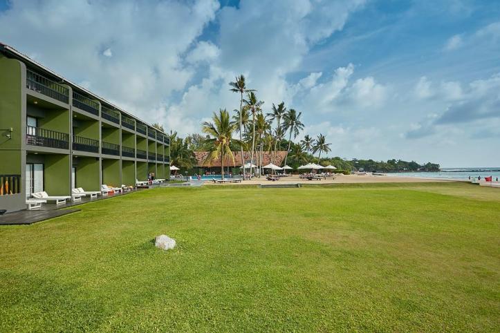 EKHO Surf Hotel Bentota Sri Lanka2