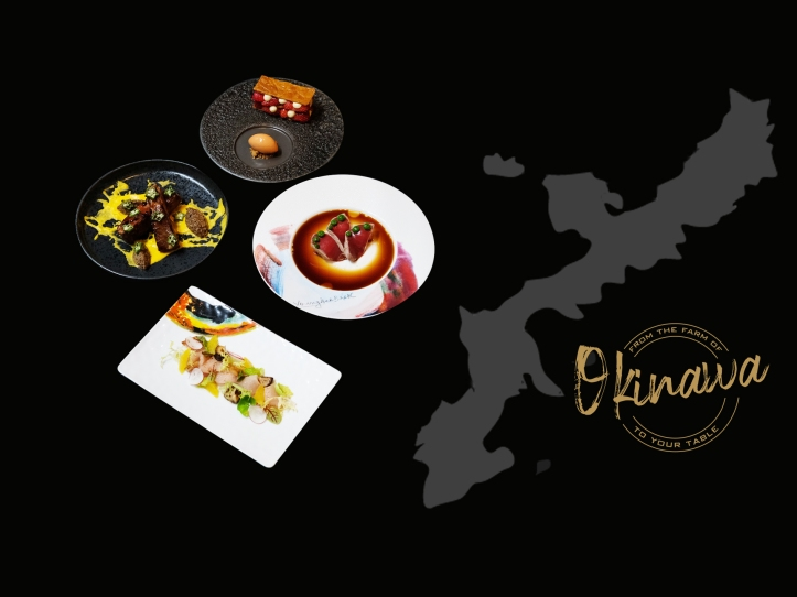 Flavours of Okinawa