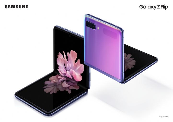 galaxy-z-flip_main-kv_purple-mirror_2p_rgb_191223
