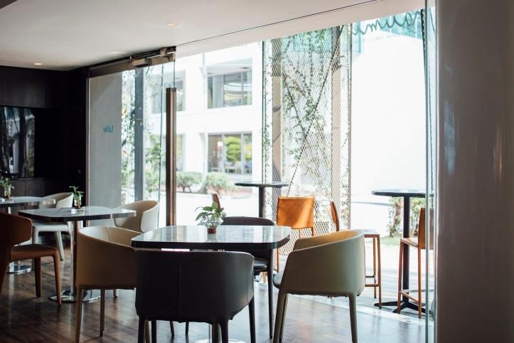 Table Restaurant & Bar_open panels