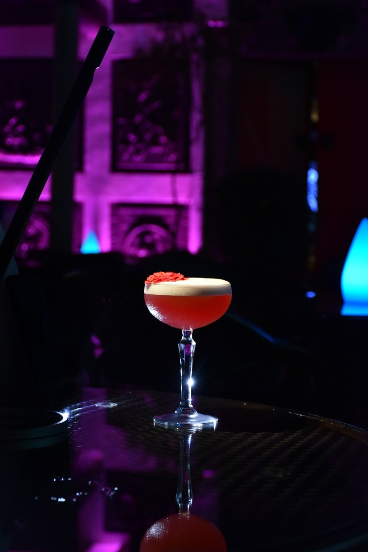 YIN Vday Cocktail