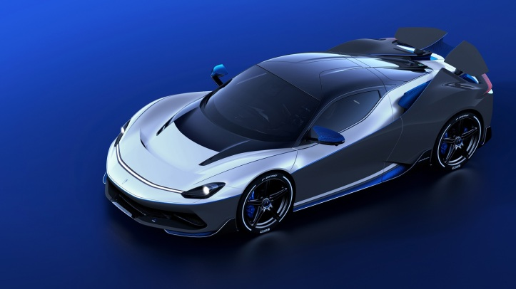 Automobili Pininfarina_Battista Anniverario_1