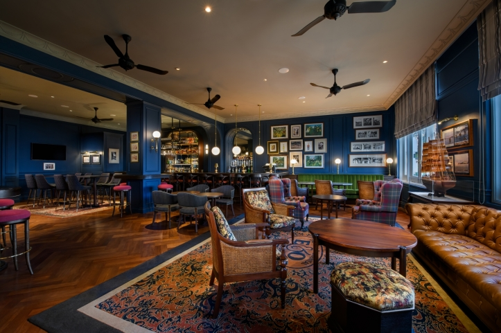 Farquhar's Bar