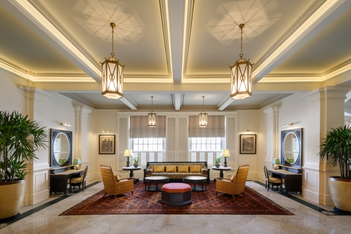 HW lobby 2