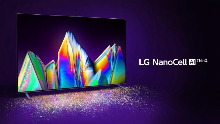 LG NanoCell TV Nano99