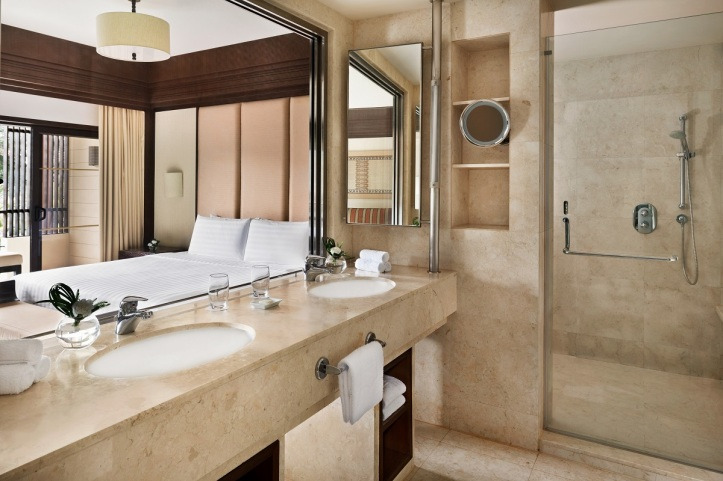 Rasa Junior Suite King - Bathroom