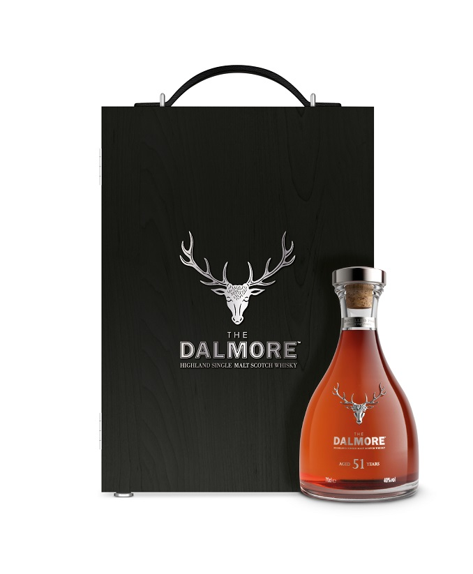 The Dalmore 51 years old