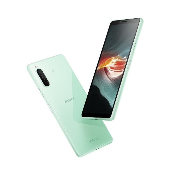 Xperia 10 II_designmainOne_mint_square-Large