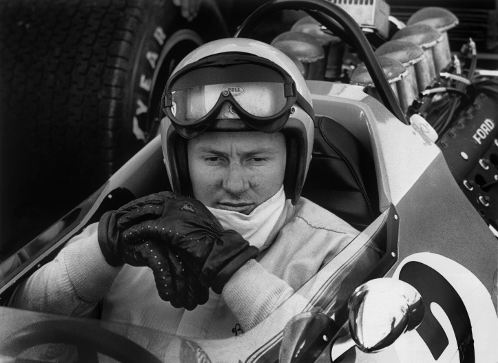 1968 Race of Champions.